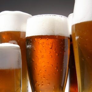 How mass detection tells the truth about beer