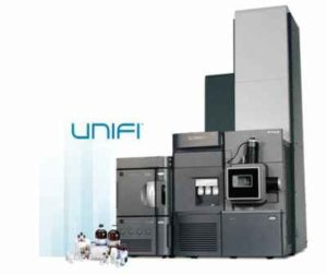 Waters Biopharmaceutical Platform Solution with UNIFI