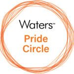 Pride Circle Co-Chairs: Brook Colangelo and Katie O'Neill